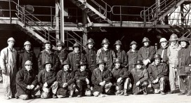 40 years of the Montrose Fire Training Centre